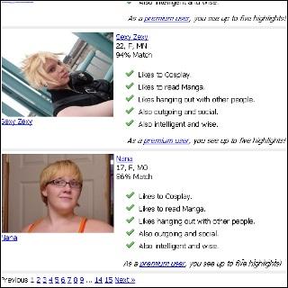 Otaku dating websites